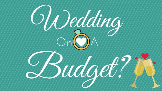 Wedding on a Budget-